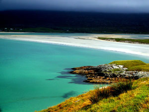 Harris Beaches